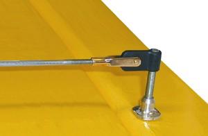 8-32 Heavy Duty Adjustable Horn