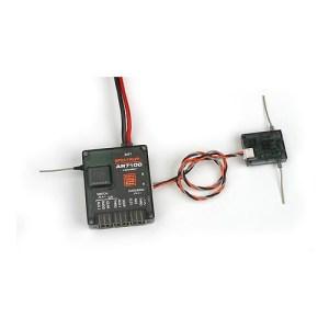Spektrum AR7100 7 Channel DSM2 Heli Receiver