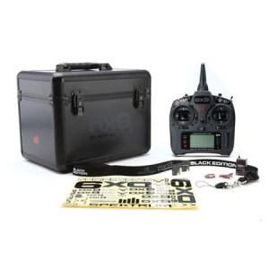DX9 Black Edition System w/ SPM9020 w/ case
