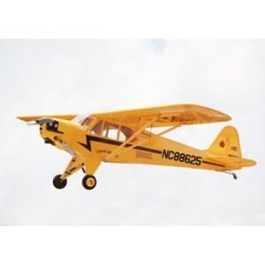 Avião Piper Cub (ARTF) 2000mm