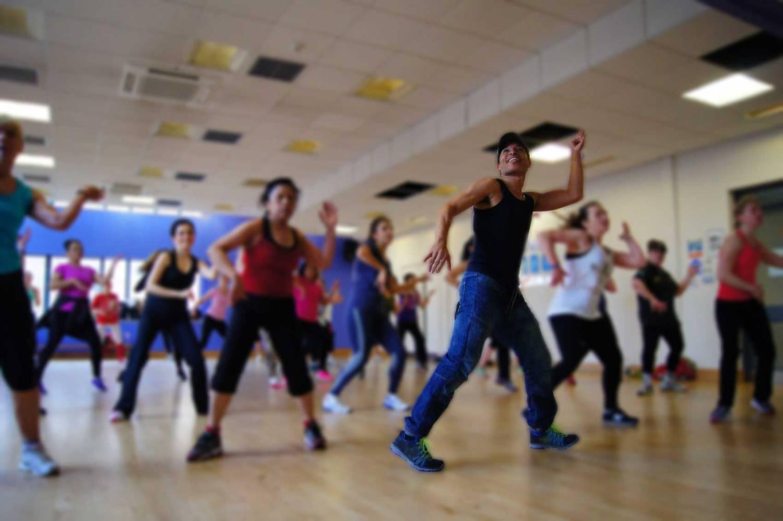 Aerolatino Dance Fitness