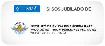 Beneficios para Jubilados con Aerolíneas Argentinas 11