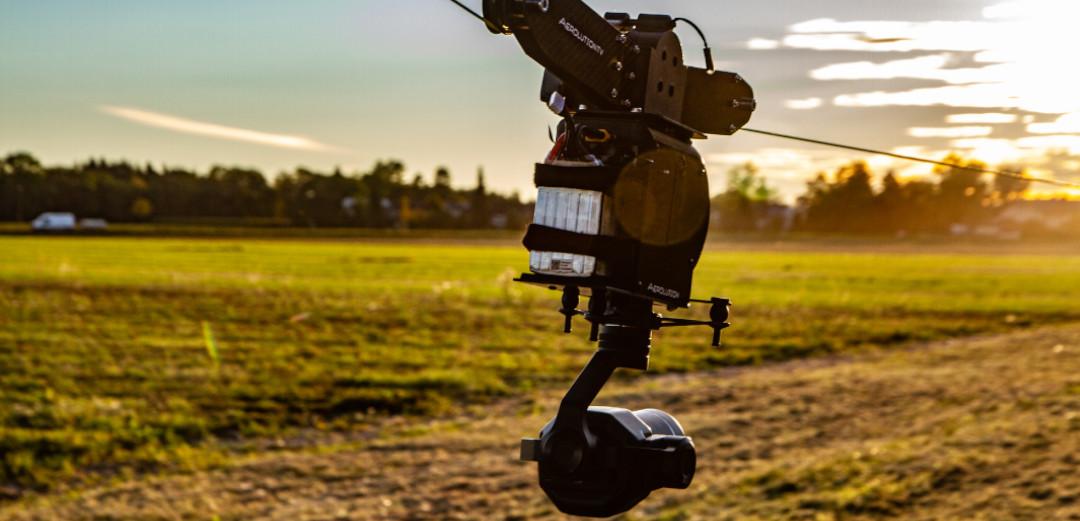 cableCam_Aerolution_dji x7 kamera-seilkamera