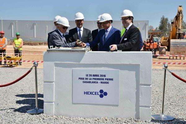 hexcel-pose-la-premiere-pierre-de-son-nouveau-site-au-maroc-aeromorning.com