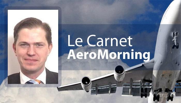 Michael-Grootenboer rejoindra AFI KLM E&M le 1er février 2018