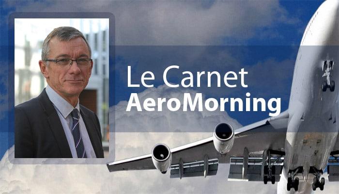 Olivier Le Merrer est nommé Directeur du Support