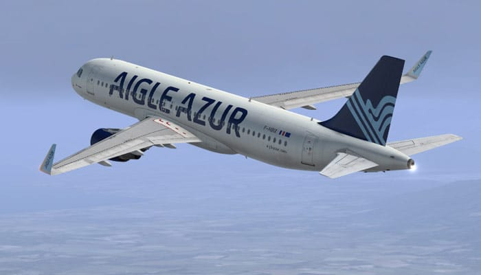 aigle-azur