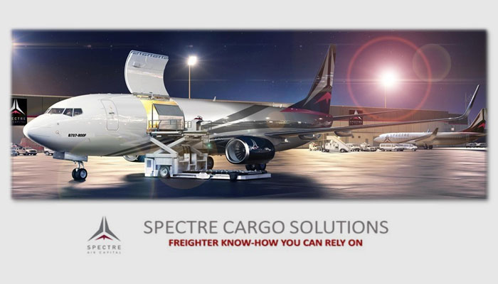 Spectre-Cargo-Solutions