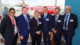 AirAsia X élargit son contrat avec AFI KLM E&M le support de ses équipements A330neo