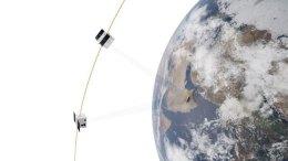 Airbus développera le programme d'observation de la Terre CO3D du CNES