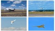 Le prototype d'avion multimodal d'AKKA, le « Link & Fly », effectue avec succès son premier vol d'essai