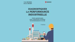 Diagnostiquer la performance industrielle par Yves Beunon, Bruno Séchet