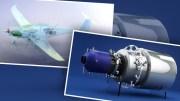 TURBOTECH révolutionne les avions hybrides électriques avec ANSYS