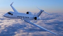 Moroccan air force to buy a Gulfstream G550