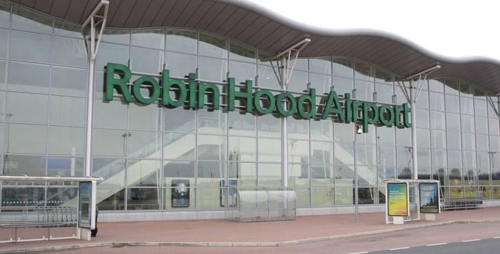 Doncaster Sheffield Airport - Aeropuertoinfo.com