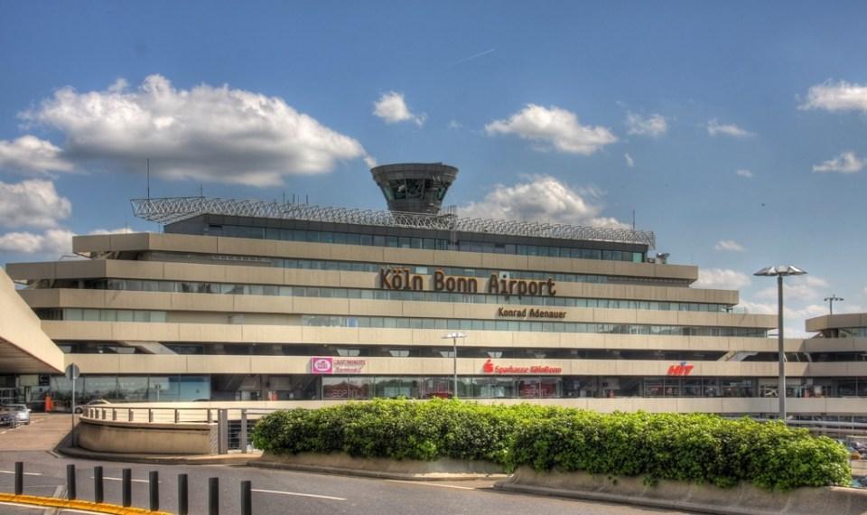 Aeropuerto de Colonia/Bonn (CGN) - Aeropuertos.Net
