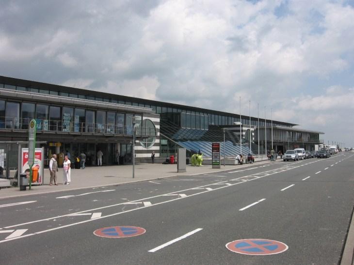 Aeropuerto de Dortmund (DTM) - Aeropuertos.Net