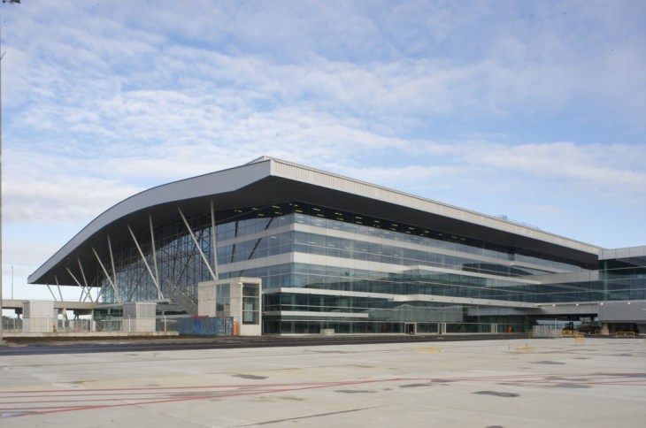 Aeropuerto de Santiago de Compostela (SCQ) - Aeropuertos.Net