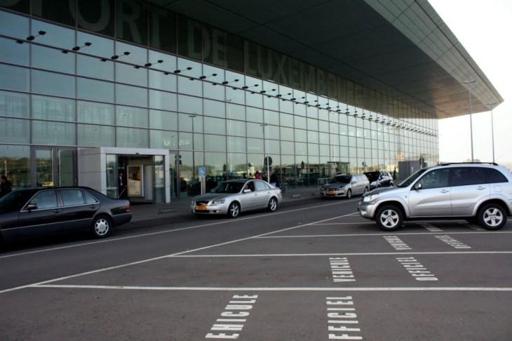 Aeropuerto de Luxemburgo (LUX) - Aeropuertos.Net