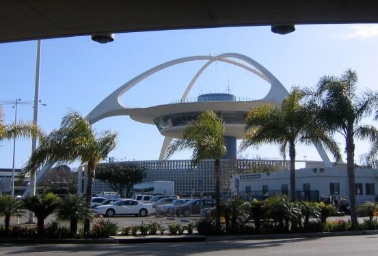 Resultado de imagen para aeropuerto de los angeles