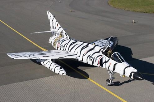 © Anthony Osborne - Dassault Super Etendard • French Navy • Tiger Meet 2007