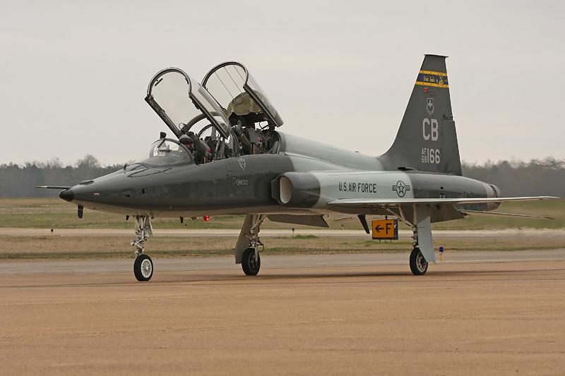 © Jason Grant - Northrop T-38C Talon • United States Air Force • Columbus AFB - 50th FTS