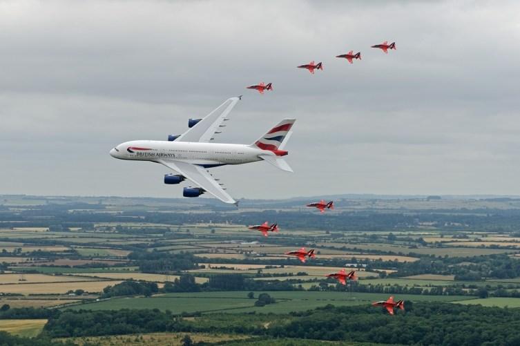 © Jamie Hunter • The Royal International Air Tattoo 2013 - RAF Fairford, UK