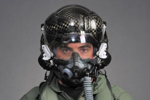 © Lockheed Martin - Released • Lockheed Martin F-35 Helmet