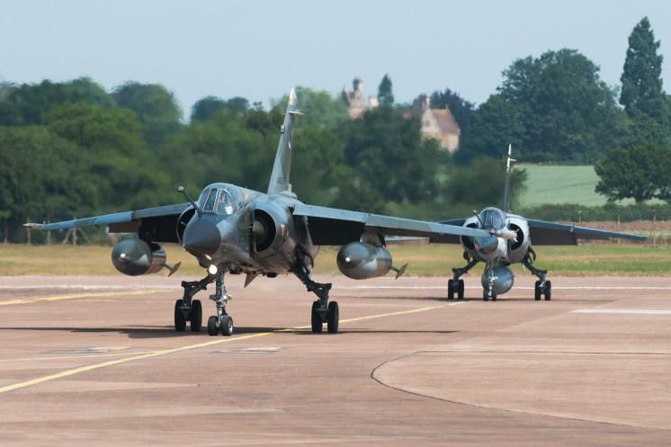 © Michael Buckle • The Royal International Air Tattoo 2013 - RAF Fairford, UK