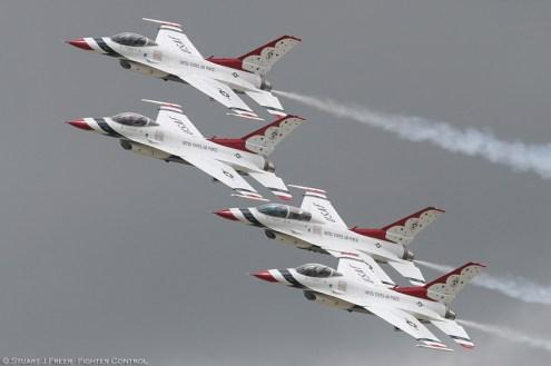 Lockheed F-16C Fighting Falcon