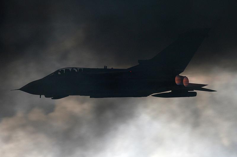Panavia Tornado GR.4