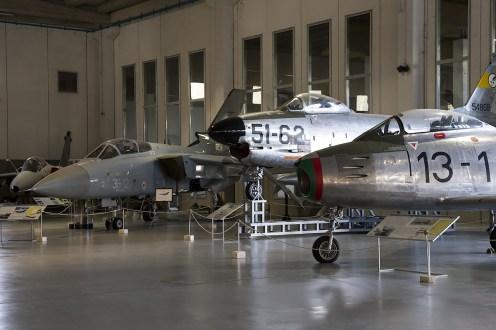 © Adam Duffield • Hangar Skema • Italian Air Force Museum