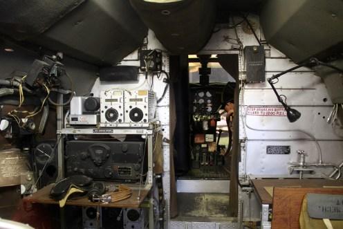 © Michael Lovering • Martin B-26B Marauder Flak Bait • Smithsonian Air & Space - Washington DC