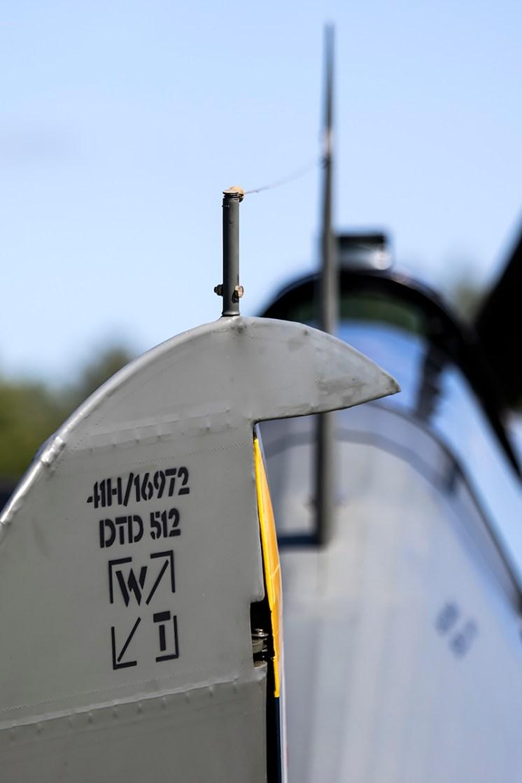 © Adam Duffield • Hawker Sea Hurricane Z7015 G-BKTH • Shuttleworth LAA Party in the Park