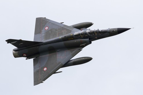 © Adam Duffield • French Air Force Ramex Delta • Air14 Payerne Weekend 1