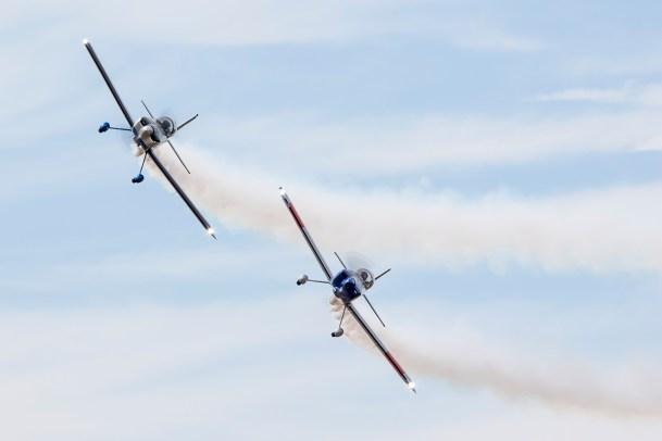 © Adam Duffield • RV8Tors • Old Buckenham Airshow 2015