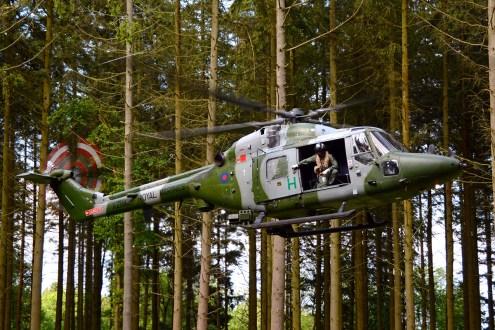 © Mark Empson • Westland Lynx AH.7 XZ192 • AAC Lynx AH.7 Retirement