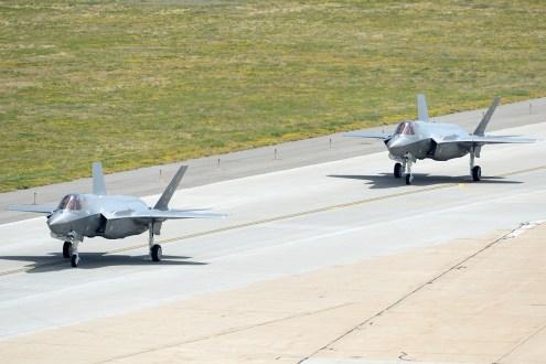 © USAF - Hill AFB Public Affairs • Lockheed Martin F-35A Lightning II • F-35 Joint Strike Fighter Part 2