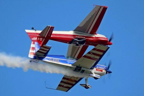 © Jamie Ewan - The Global Stars - The Yorkshire Air Show 2015