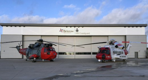 © Kevin Paterson - UK SAR Helicopter Service - AeroResource 2015 Highlights