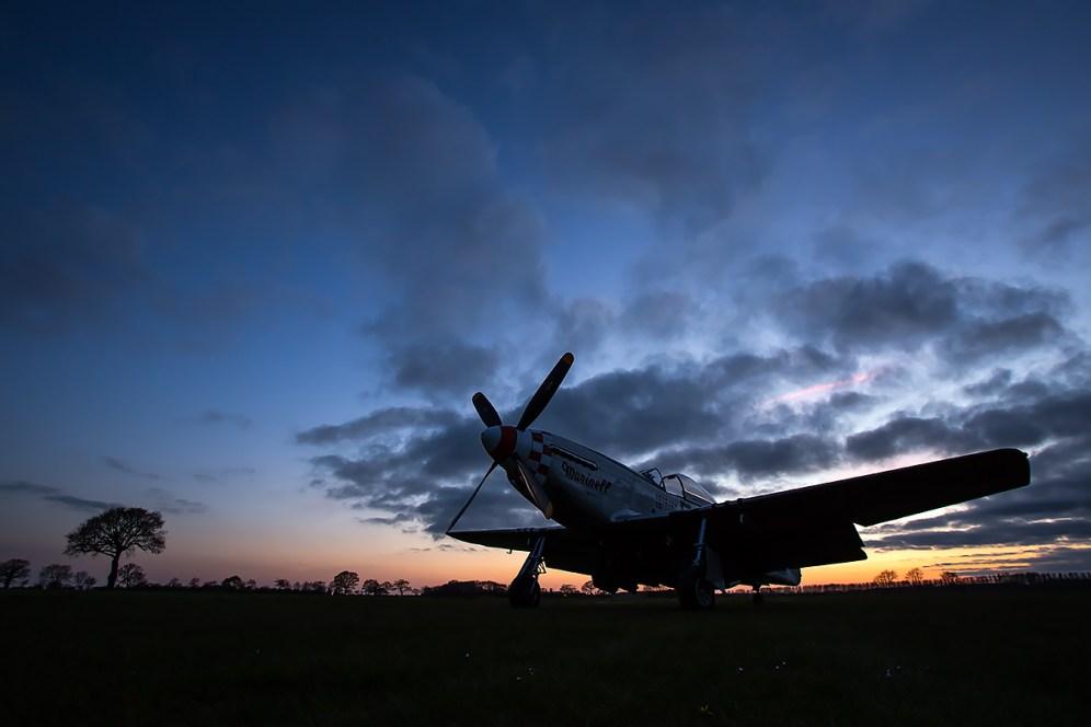 © Adam Duffield - Hardwick Warbirds Photoshoot - AeroResource 2015 Highlights