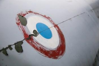 © Adam Duffield - Dassault Mirage IIIC 449/QL - L'Epopee de l'Industrie et de l'Aeronautique