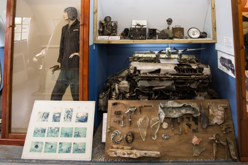 © Adam Duffield - 93rd Bomb Group Museum at Hardwick