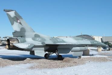 © Mark Forest - General Dynamics F-16N 163576 - NAS Fallon