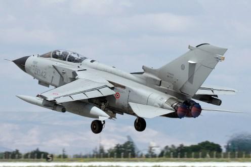 © Mark Kwiatkowski - ITAF Tornado IDS MM7055 - Anatolian Eagle 2016