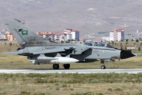 © Mark Kwiatkowski - RSAF Tornado IDS 7506 - Anatolian Eagle 2016