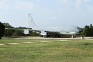 © Jason Grant - KC-135A 56-3639 at Dyess AFB Air Park - KC-135 60th Anniversary