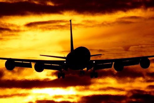 © Jamie Ewan - - KC-135 60th Anniversary