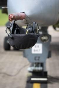 © Adam Duffield - SEPECAT Jaguar T4 XX847/EZ - RAF Cosford Jaguars final prowl