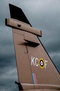 © Duncan Monk - SEPECAT Jaguar GR3 XX725 - RAF Cosford Jaguars final prowl